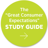 The Great Consumer Expectations study guide