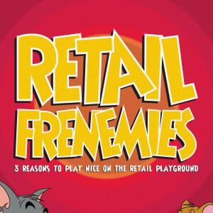 Retail Frenemies