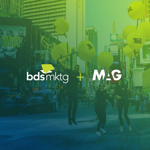 MAG + BDS