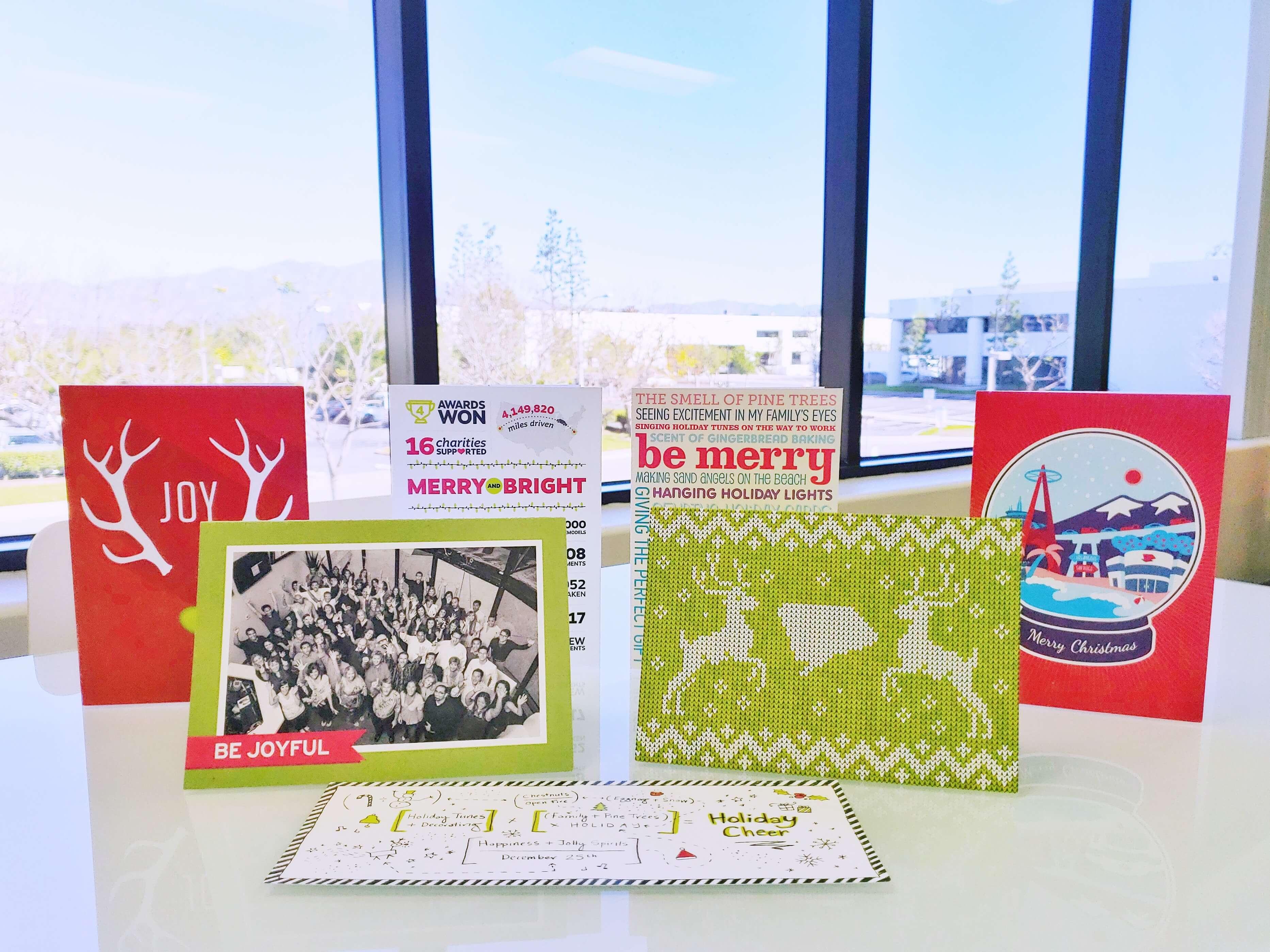 BDSmktg Holiday Cards