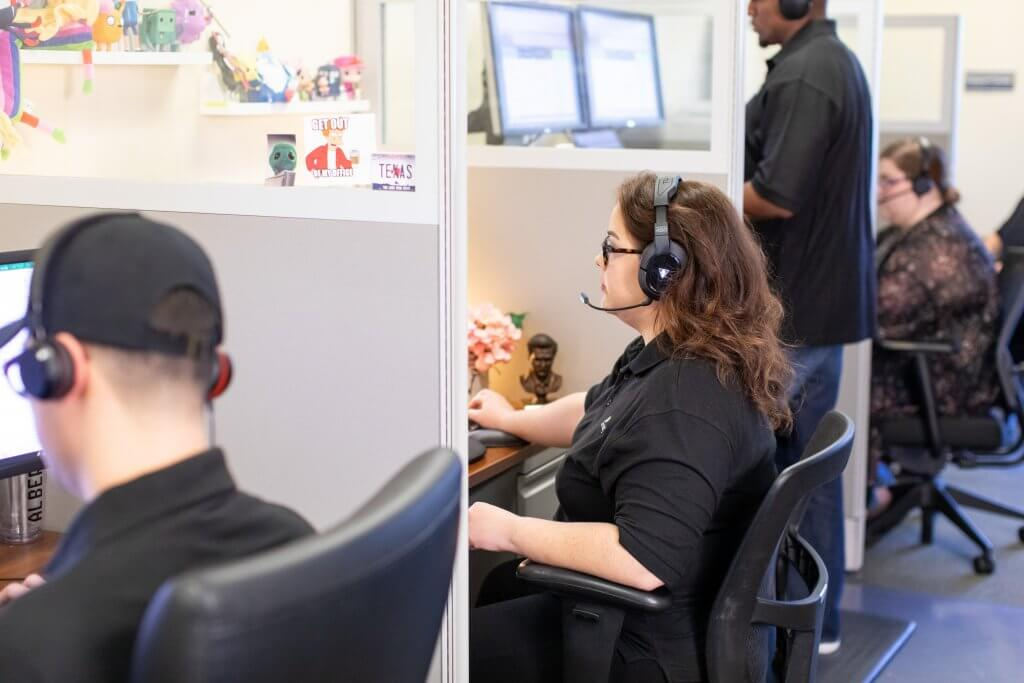 BDSmktg Call Center